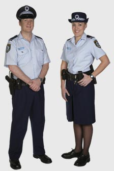 NSW police 1