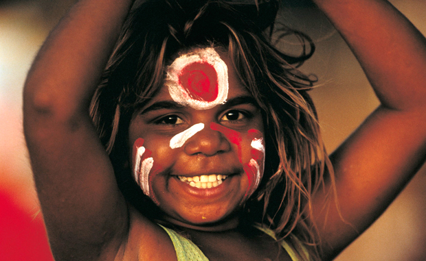the australian aboriginals are the native people Native brazilian people like the xavante (above) may owe much of their origins to the ancestors of aborigines in australasia two other tribes, the suruí and the karitiana, were also found to.