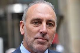 Pastor Brian Houston. I will not help the victims of my dad's abuse even though I am the head of the organisation he founded, Hillsong. The victims are on their own. Sorry.