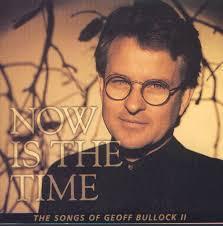 Geoff Bullock 1