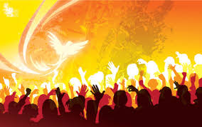 The Holy Spirit of Almighty God