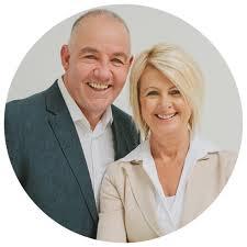 Paul and Maree de Jong