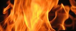 fire of God 10