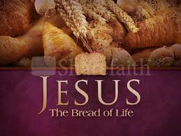Bread of Life 1