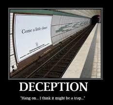 deception 6