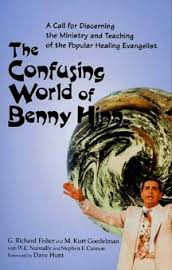 benny hinn and pope 16