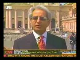 benny hinn and pope 3