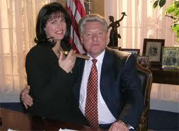 Bill Clinton and Monica 2