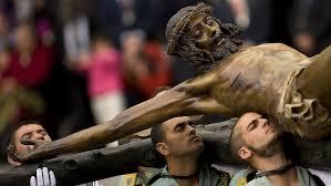 black Jesus 11