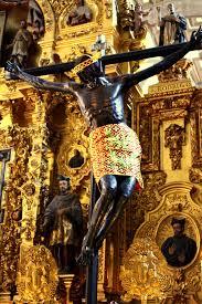black Jesus 9