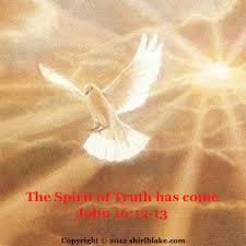 holy Spirit b