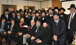 Jewish Community. Exclude members who disagree with them
