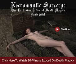 necromancy 17