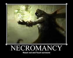 necromancy 20
