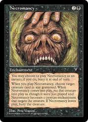 necromancy 8