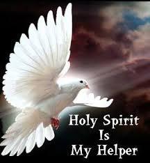 Holy Spirit a