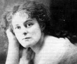 Maud Gonne 1