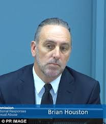 Pastor Brian Houston 7