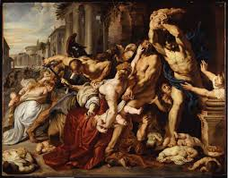 the slaying of the innocents 2