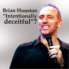 """Brian: """"I'm taking over Christian Life Centre Waterloo. From now on its going to be called hillsong City Church. It's going to be amazing because I'm amazing""""."""