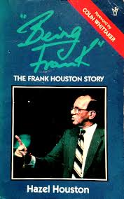 Pastor Frank Houston the founder of Hillsong Church.