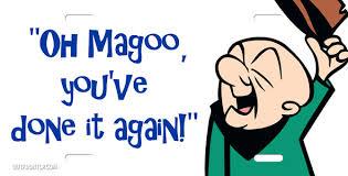 mister magoo 1