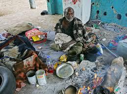 Aboriginal poverty