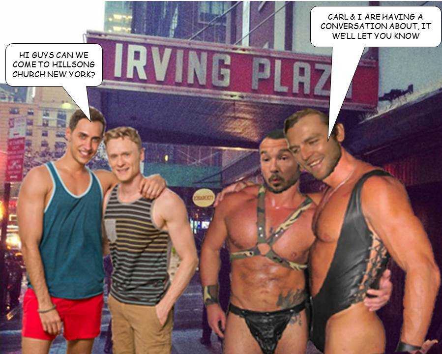 Gay resorts in palm springs ca