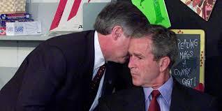 George Bush z3