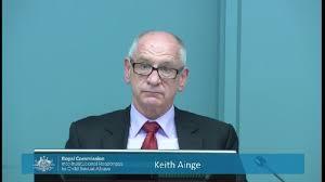 Keith Ainge