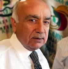 Nabi Saleh.