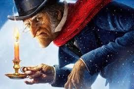 Ebenezer Scrooge 2