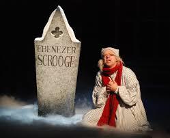 Ebenezer Scrooge 3