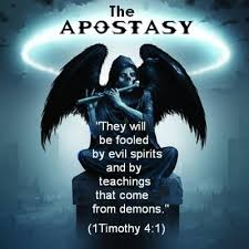 Apostasy Churches 1