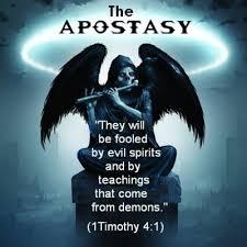 Apostasy Churches 1