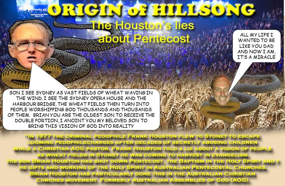 Pentecostal beliefs on homosexuality
