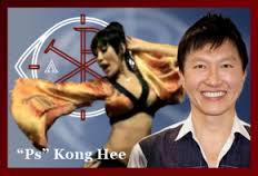 kong hee a1