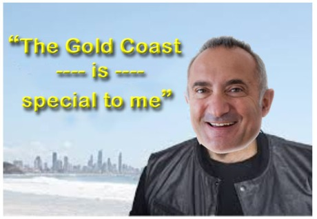 Allegations by Von Paulus that Pat has been seeing ladies in hotels on the Gold Coast recently.