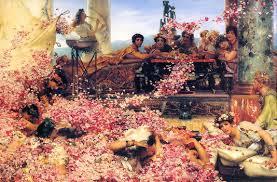 roman extravagances 2