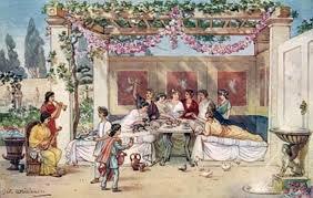 roman extravagances 9