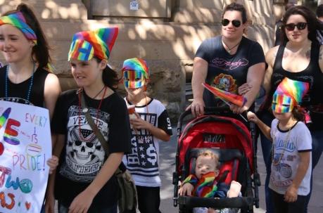 Gay Mardi Gras 2