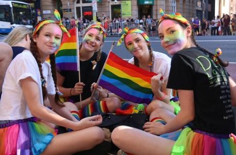 Gay Mardi Gras 4
