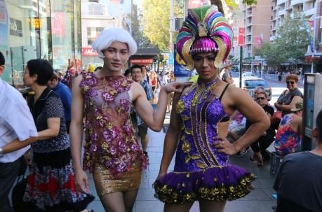Gay Mardi Gras 5