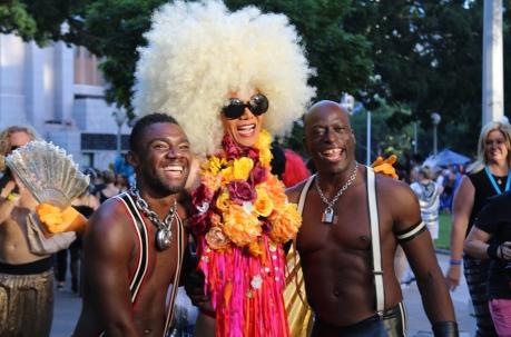 Gay Mardi Gras 6