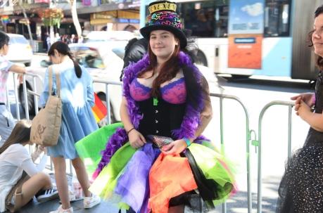 Gay Mardi Gras 7