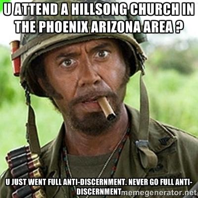Hillsong Arizona 2