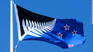 John Keys heavily promoted and manipulated things to try to get this new New Zealand flag