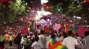 Sydney Gay Mardi Gras 2