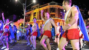 Sydney Gay Mardi Gras 3