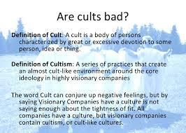 cult 9